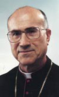 ARCHBISHOP TARCISIO BERTONE