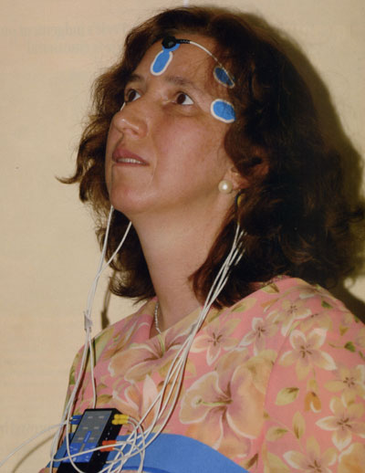MARIJA ANNIVERSARY APPARITION IN JUNE 2005