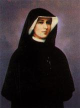 SAINT FAUSTINA OF THE DIVINE MERCY