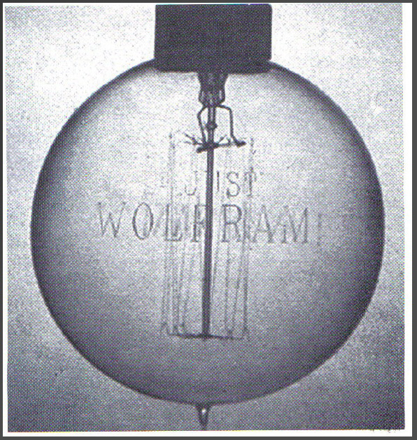 FRANJO HANAMAN - INVENTOR OF FIRST ECONOMICAL / COMMERCIALLY VIABLE LIGHT BULB      FRANJO HANAMAN (1878 IN DRENOVCI -1941), CHEMIST AND METALLURGIST, TOGETHER WITH ALEKSANDAR JUST INVENTED THE FIRST ECONOMICAL / COMMERCIALLY VIABLE ELECTRIC BULB WITH TUNGSTEN (WOLFRAM) FILAMENT. THE HUNGARIAN PATENT (NO. 34541) WAS GRANTED ON DECEMBER 13, 1904. THE PROBLEM WITH THE OLD CARBON FIBBER BASED LAMPS WAS THAT THEY WERE NOT VERY BRIGHT AND HAD A SHORT LIFESPAN. EDISON'S BULB WHICH WAS BASED ON A CARBONIZED BAMBOO FILAMENT COULD LAST OVER 1200 HOURS AND WERE SENSITIVE TO VIBRATION. THE NEW TUNGSTEN BASED BULBS WERE MUCH BRIGHTER (WORKING TEMPERATURE OF ABOUT 2500° C) AND LASTED MUCH LONGER THAN THE ORIGINALS. EFFICIENCY RATINGS FOR THE ORIGINAL CARBON LAMPS WAS 1.7 LUMENS PER WATT WHILE THE NEW TUNGSTEN FILAMENT PRODUCED 7.75 LUMENS PER WATT. TUNGSTEN FILAMENT LAMPS WERE FIRST MARKETED BY THE HUNGARIAN COMPANY TUNGSRAM IN 1905, SO THIS TYPE IS OFTEN CALLED TUNGSRAM-BULBS IN MANY EUROPEAN COUNTRIES. DURING HIS TRAVELS TO THE USA IN 1910, HANAMAN SOLD HIS PATENT RIGHTS TO THE GENERAL ELECTRIC CO. FOR $250,000 OF WHICH ONE THIRD WENT TO THE PATENT HOLDERS.