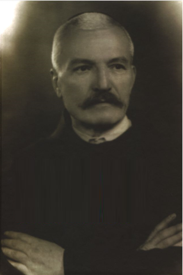 FATHER LEO PETROVIĆ WAS BORN ON FEBRUARY 28TH 1883, HIS FATHER NAMED MARIJAN AND MOTHER ANĐA, MAIDEN NAME JURČIĆ, CHRISTENED ON MARCH 6TH 1883 IN KLOBUK. HE WENT TO ELEMENTARY SCHOOL IN VELJACI (1892.-1895.), HIGH SCHOOL IN ŠIROKI BRIJEG (1896.-1900.), SEMINARY IN MOSTAR (1901.-1904.) AND IN FRIBOURG, SWITZERLAND (1904.-1907.) HE ENTERED THE FRANCISCAN ORDER IN HUMAC ON OCTOBER 4TH 1900. SIMPLY VOWED ON OCTOBER 4TH 1901., AND FORMALLY ON OCTOBER 19TH 1904.  HE WAS ORDAINED FOR A PRIEST IN FRIBOURG ON JULY 30TH 1905. HE WAS A PROFESSOR OF THEOLOGY IN MOSTAR (1907.-1917.), A VICAR IN KLOBUK (1917.-1919.), A FRANCISCAN ABBOT AND VICAR IN MOSTAR (1919.-1925.), A SEMINARY PROFESSOR IN MOSTAR (1925.-1926.), A NOTARY OF THE BISHOP'S ORDINARIES IN MOSTAR (1926.-1934.), A GENERAL VICAR  OF THE MOSTAR - DUVNO AND TREBINJE - MRKANJ BISHOPRIC (1934.- 1942.), A BISHOPRIC'S CONSULTANT (1937.-1943.), AND ON JULY 3RD 1943 WAS CHOSEN FOR THE PROVINCIAL OF HERZEGOVINAN FRANCISCANS. THE PARTISANS ARRESTED HIM AND SIX OF HIS FRANCISCAN BROTHERS ON FEBRUARY 14TH 1945. IN THE MONASTERY OF SAINT PETER AND PAUL IN MOSTAR, TOOK THEM AWAY, TORTURED AND KILLED THEM AND THREW THEIR BODIES IN THE NERETVA RIVER.