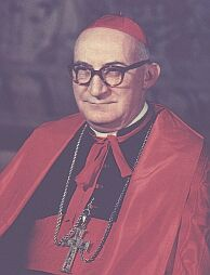 FRANJO ŠEPER (OCTOBER 2, 1905—DECEMBER 30, 1981) WAS A CROATIAN CARDINAL OF THE ROMAN CATHOLIC CHURCH. HE SERVED AS PREFECT OF THE CONGREGATION FOR THE DOCTRINE OF THE FAITH FROM 1968 TO 1981, AND WAS ELEVATED TO THE CARDINALATE IN 1965.
