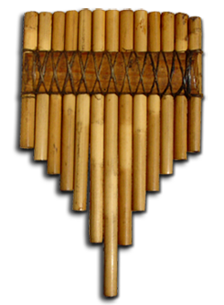 TRSTENICA, OR ORGLICA THE TRSTENICA, OR ORGLICA, IS AN OLD TRADITIONAL INSTRUMENT SIMILAR TO THE PAN FLUTE. IT WAS CREATED IN CROATIAN ZAGORJE AND BILOGORA, BUT MORE AS A CHILD'S OR SHEPHERD'S INSTRUMENT. THE TRSTENICA WAS MADE OF PIECES OF REED OF VARIOUS LENGTHS. THE UNIQUENESS AND RARITY OF THE CROATIAN TRSTENICA IS DUE TO PLACING THE LONGEST PIECES OF REED IN THE MIDDLE AND THE SHORTEST ON BOTH ENDS. THIS IS WHY THE TRSTENICA DIFFERS FROM OTHER TYPES OF PAN FLUTES. ONE OF THE ADVANTAGES OF THIS CONSTRUCTION WAS THE ABILITY TO PLAY SEVERAL KEYS ON ONE INSTRUMENT, WHICH IS A RARITY IN FOLKLORE TRADITION. IT IS A PITY THAT SUCH AN INTERESTING INSTRUMENT DID NOT GAIN MORE SUPPORT IN OUR FOLKLORE.