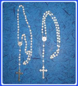 MON250-R31 Our Lady (Gospa) Rosary