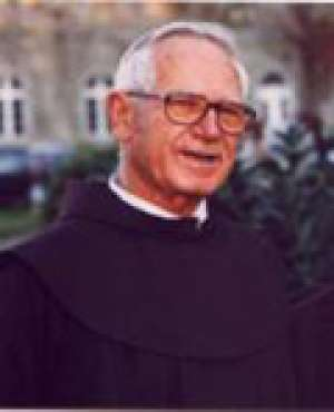 The fourteenth anniversary of Fr. Leonard Orec's death