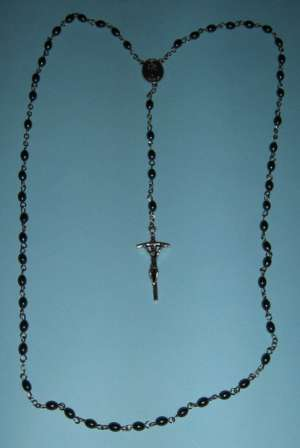 R9002-YX - Marian Apparitions Rosary