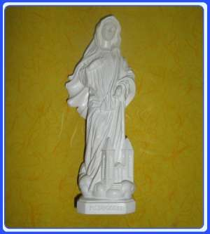 SQP004 Statue – Our Lady Queen of Peace