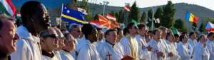 The 21th INTERNATIONAL PRIESTS SEMINAR