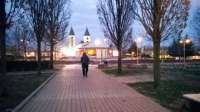 Life of Medjugorje parish in these winter days