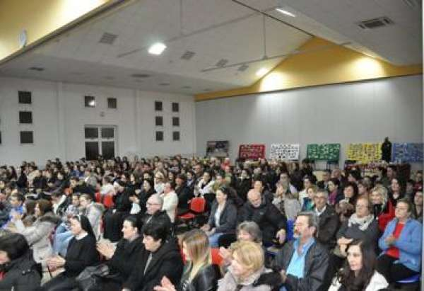 Evening of Missions held in Medjugorje